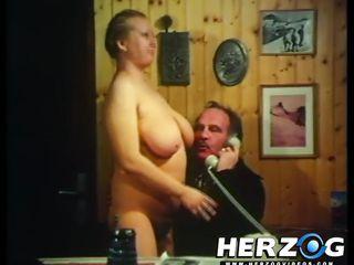 ретро порно в нижнем белье
