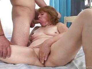 Ютуб порно бабушки