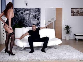 Секс порно русское хорошая девушка