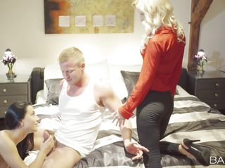 порно беременная жена с мужем